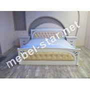 Кровать из дерева Лексус