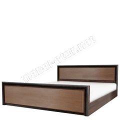 Двуспальная кровать Коен