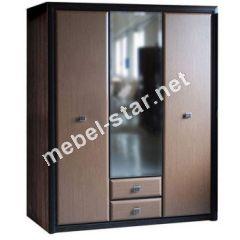 Шкаф Коен 3D2S
