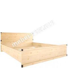 Двуспальная кровать Лорд