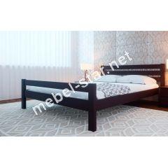 Односпальная, двуспальная кровать Элегантная