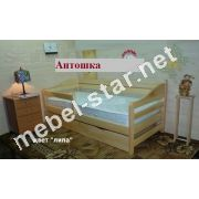 Подростковая кровать Антошка