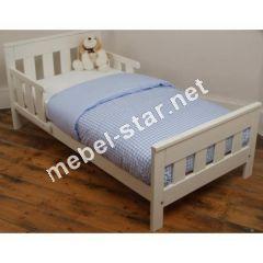 Детская, подростковая кровать Барбос