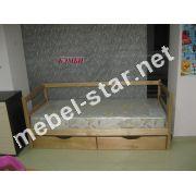 Подростковая кровать Бемби