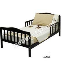 Детская, подростковая кровать Эдди