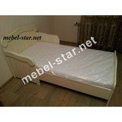 Детская и подростковая кровать Элис