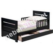 Детская, подростковая кровать Софи