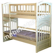 Двухъярусная кровать Джулия