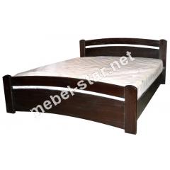 Односпальная, двуспальная, полуторная  кровать Марта