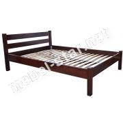 Односпальная, двуспалная, полуторная кровать Модерн