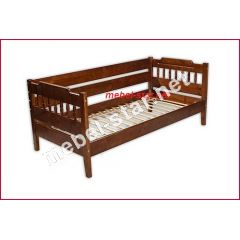 Детская  подростковая кровать Барнео
