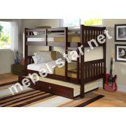 Двухъярусная кровать Данко