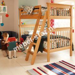 Двухъярусная кровать Дженни