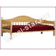 Детская  подростковая кровать Лира