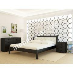 Односпальная, полуторная, двуспальная кровать Лас Вегас