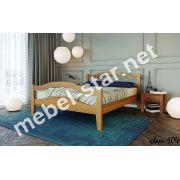 Двуспальная кровать Афина 2