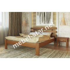 Односпальная, двуспальная кровать Ассоль
