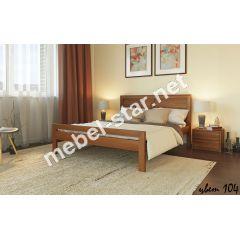 Односпальная, полуторная, двуспальная кровать Кардинал