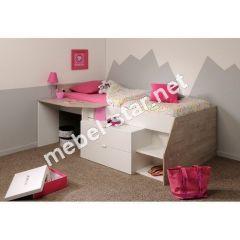 Кровать-чердак Лайф