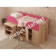 Кровать-трансформер Пумба