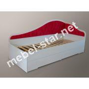 Подростковая кровать L8 с ящиками