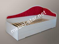 Кровать L8 с ящиками