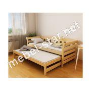 Раздвижная кровать Тедди Дуо бук