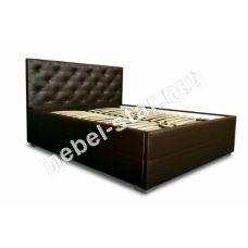 Двуспальная кровать с подъемным механизмом Калипсо