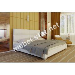 Двуспальная кровать с подъемным механизмом Манчестер