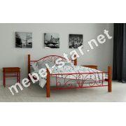 Односпальная, двуспальная кровать Изабелла