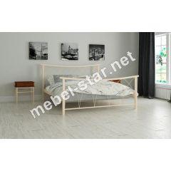Односпальная, двуспальная кровать Кира