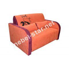 Диван- кровать Мах 4