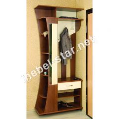Мебель в коридор Ева