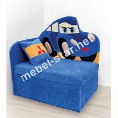 Детский диван Тачки