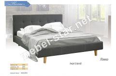Двуспальная  кровать  Техас