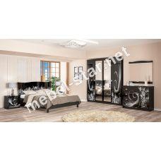 Спальня Ева венге