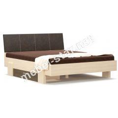 Двуспальная кровать с ящиком Кантри