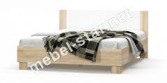 Двуспальная кровать Маркус