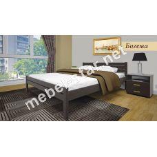 Кровать односпальная, двуспальная Классика