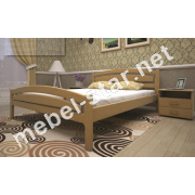 Кровать односпальная, двуспальная Модерн 2