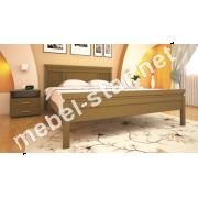 Двуспальная, односпальная кровать Орион 2
