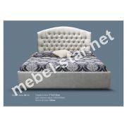 Односпальная, двуспальная кровать МК- 12