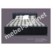 Односпальная, двуспальная кровать МК-15