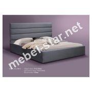 Односпальная, двуспальная кровать МК-3