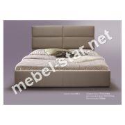 Односпальная, двуспальная кровать МК-4
