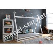 Детская кровать домик Моана