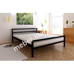 Полуторная, двуспальная кровать Анджелика