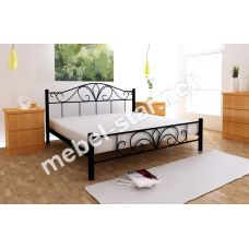 Полуторная, двуспальная кровать Валенсия