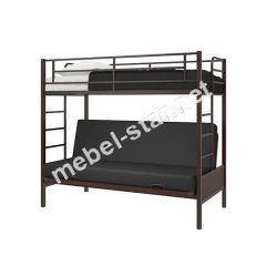 Двухъярусная кровать Дакар