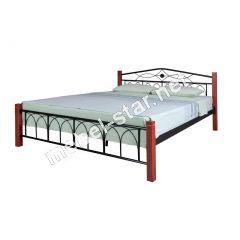 Двуспальная кровать Элизабет